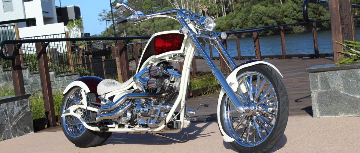 WCC Chopper